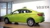 Lada Vesta получит новый двигатель