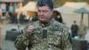 Порошенко призвал военную авиацию Украины сдержать «амбиции России»