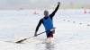 Сергей Тарновский завоевал серебро на чемпионате Европы по гребле