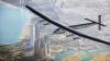 Самолет на солнечных батареях завершил перелет через Атлантический океан