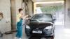 В Страшенах мужчина умер во время мытья автомобиля
