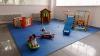 """Фонд """"Эдельвейс"""" подарил детям из Центра матери и ребенка игровую площадку"""