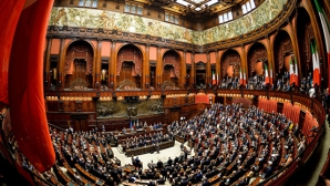 Парламент Италии отклонил резолюцию об отмене антироссийских санкций