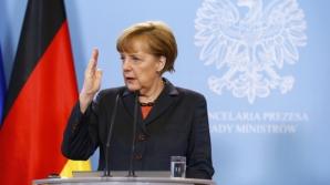 Меркель назвала причину продления антироссийских санкций