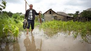 Проливные дожди нанесли немалый урон хозяйствам по стране: назван предварительный ущерб
