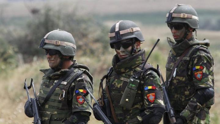 НАТО планирует развернуть многонациональную бригаду в Румынии