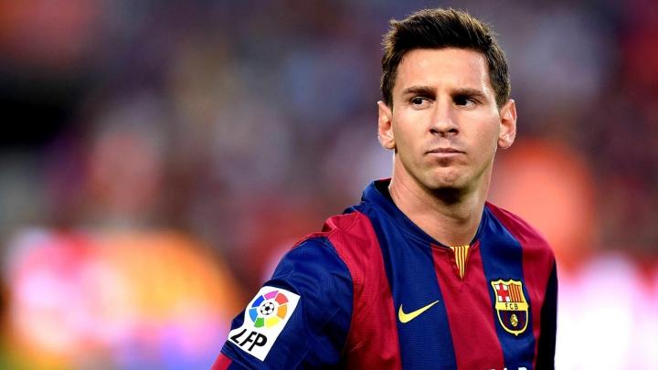 Барселона хочет продлить контракт с Месси до 2023 года