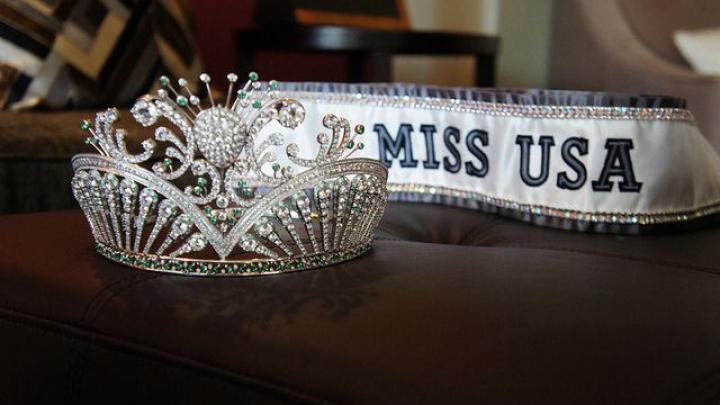 """Титул """"Мисс США"""" впервые достался офицеру американской армии (ФОТО)"""