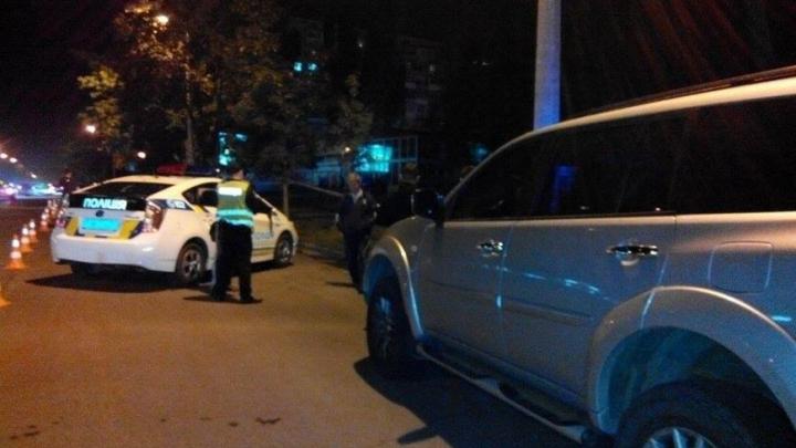 На Украине шашлычную обстреляли из гранатомета