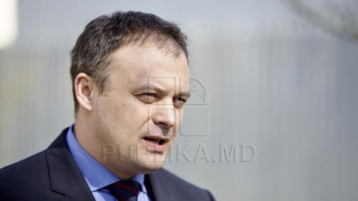 Андриан Канду принес соболезнования румынскому народу в связи со смертью королевы Анны