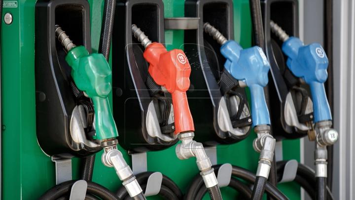 В Гагаузии неизвестные похитили с АЗС почти тонну топлива