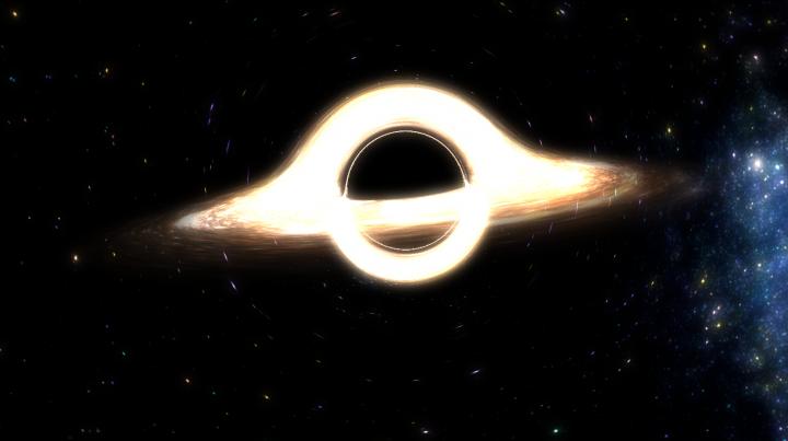Ученые нашли способ сфотографировать черную дыру