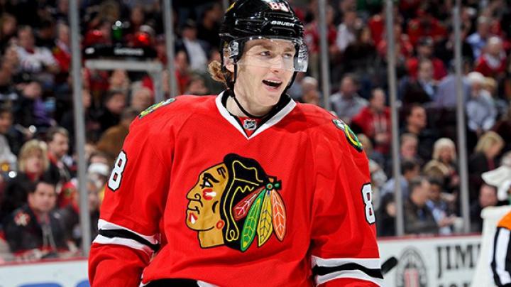 Патрик Кейн признан лучшим игроком сезона НХЛ