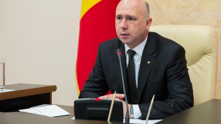 Премьер распорядился создать комиссию по расследованию причин авиакатастрофы в Кантемире