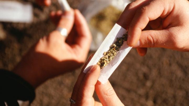 Непристегнутый ремень безопасности выдал перевозчика наркотиков
