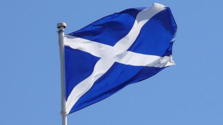 Шотландия начала готовиться к референдуму о независимости от Великобритании