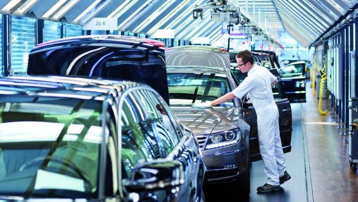 Volkswagen снимет с производства более 40 моделей
