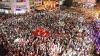 Турция продолжает праздновать провал попытки госпереворота