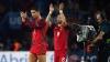 Сборная Португалии первой пробилась в полуфинал Евро-2016