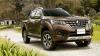 Renault презентовал новый пикап Alaskan (ФОТО)