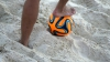 Сборная Молдовы по пляжному футболу одержала вторую победу
