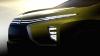 Mitsubishi представил прототип нового кроссовера (ФОТО)