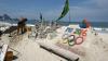 В Рио-де-Жанейро отправилась первая группа молдавских олимпийцев
