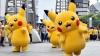 В Варшаве пройдет первый в мире чемпионат по ловле покемонов