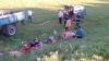 Два человека погибли, десять ранены в ДТП в Унгенском районе (ФОТО)