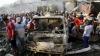 Число жертв теракта в Багдаде возросло до 213 человек