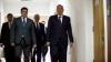 Встреча Калмык-Рогозин: молдо-российские отношения ждет перезагрузка