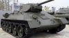 Со дна реки Дон подняли танк, выпущенный в 1942 году (ФОТО)