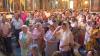 Божественный знак: в столичный собор Святой Феодоры из Сихлы залетел голубь