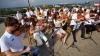 Moldovan National Youth Orchestra открыла сезон летних концертов симфонической музыки
