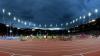 На ЧЕ по легкой атлетике среди юношей молдавские спортсмены завоевали три медали