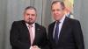 Галбур и Лавров обсудили перспективы двустороннего диалога