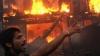 Пожар в Мадагаскаре унес жизни 38 человек
