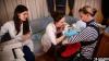 """""""Возроди Молдову"""": в Дондюшанском районе бесплатно обследовали малышей"""