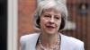Будущий премьер Великобритании не смогла найти автомобиль у резиденции (ВИДЕО)