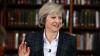Тереза Мэй станет первой женщиной премьером Британии после Маргарет Тэтчер