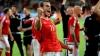 Сборная Уэльса обыграла Бельгию 3:1 в 1/4 финала EURO-2016