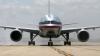 У пассажирского самолета в США в полете загорелся двигатель (ВИДЕО)