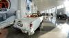 Выставка ретро-автомобилей прошла в Кишиневе