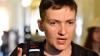 Савченко заявила о готовности стать президентом-диктатором, чтобы вернуть власть народу