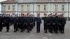 Карабинеры кишиневской военной части принесли присягу