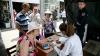 В жару всё больше граждан обращаются за помощью к врачам