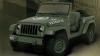 Jeep сделал Wrangler в стиле первого «Виллиса»