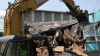 В Индии снос здания начали, не эвакуировав людей