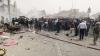 В результате двух взрывов в центре Багдада погибли 26 человек