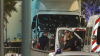 Мотоциклист пытался остановить грузовик террориста в Ницце (ВИДЕО)